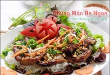 cach lam bun thit nuong (3)